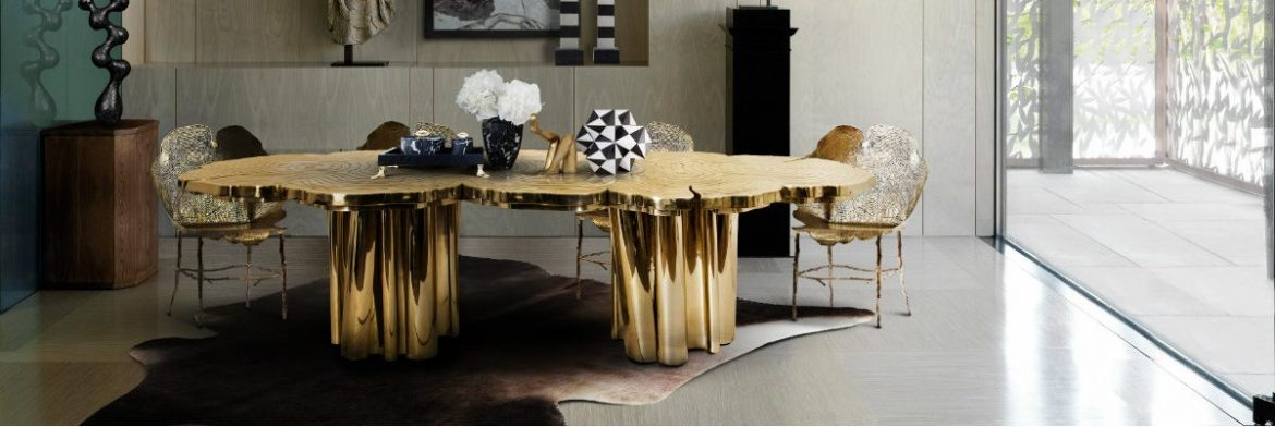 A Luxury Dining Table That Will Enhance Any Dining Room luxury dining table A Luxury Dining Table That Will Enhance Any Dining Room Featured 1 e1532507798528