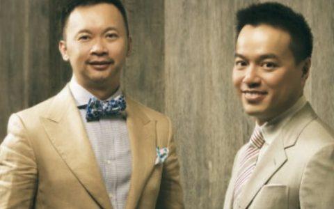 Luxury Design Firm: AD Concept - Top Interior Designers