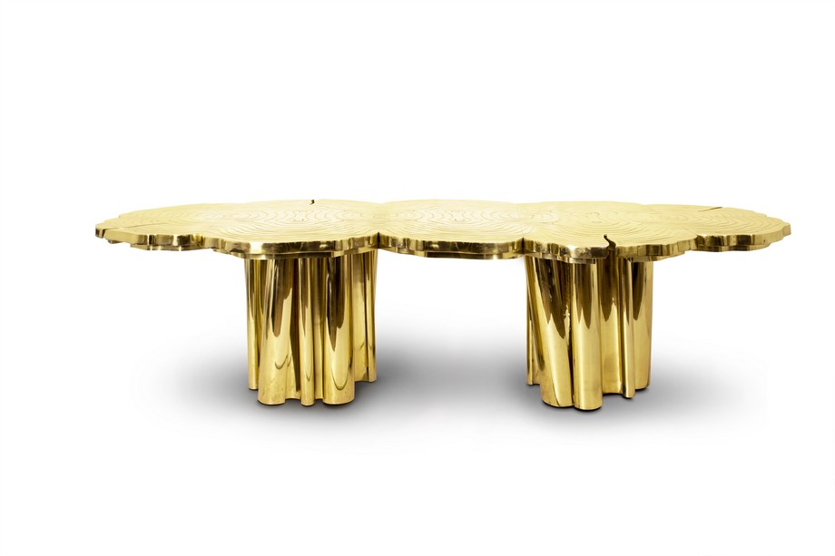 luxury dining table A Luxury Dining Table That Will Enhance Any Dining Room fortuna 02