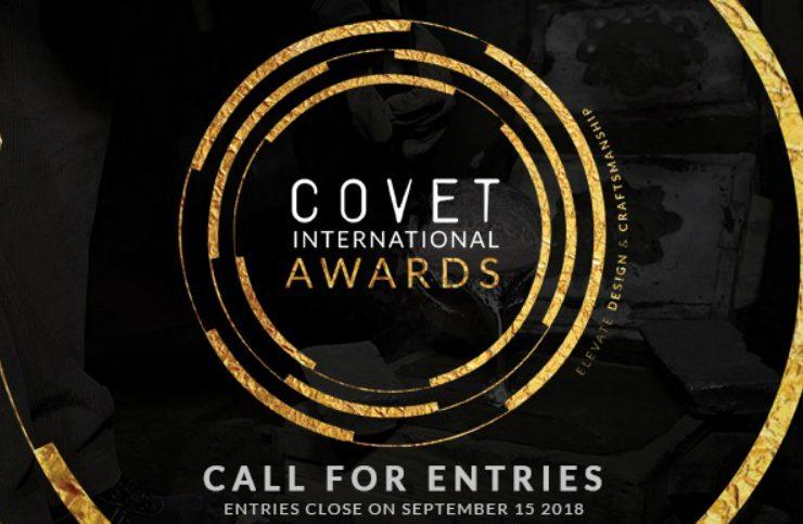 Covet Awards: Reinventing The Future Of Interior Design