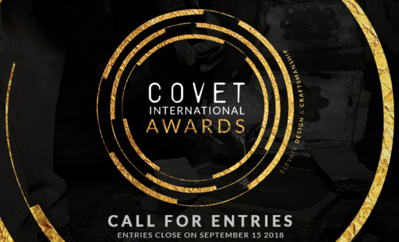 Covet Awards: Reinventing The Future Of Interior Design