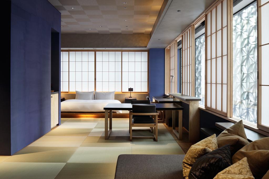5 Best Boutique Hotels In Tokyo boutique 5 Best Boutique Hotels In Tokyo hoshin