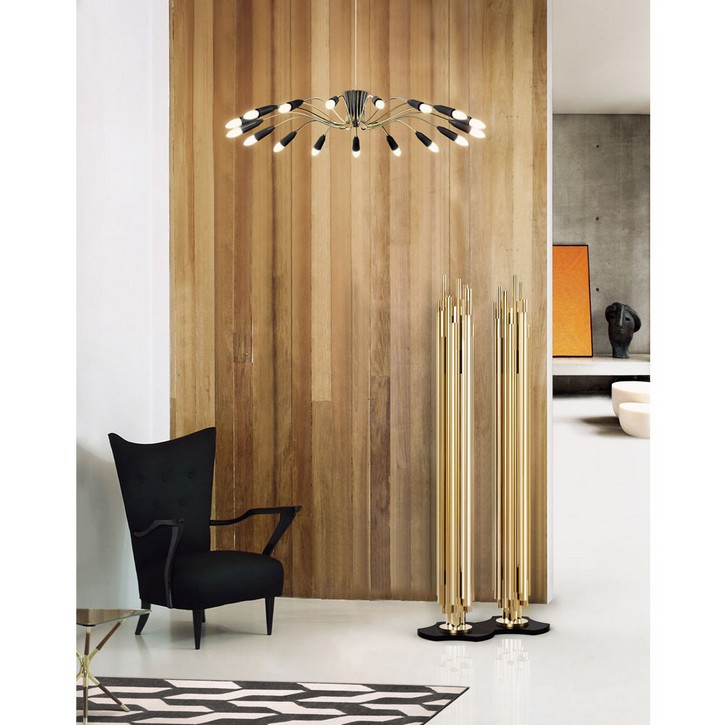 How to Create an Asian Inspired Interior Decoration? asian inspired interior decoration How to Create an Asian Inspired Interior Decoration? DelightFULL Brubeck Floor Lamp Gallery