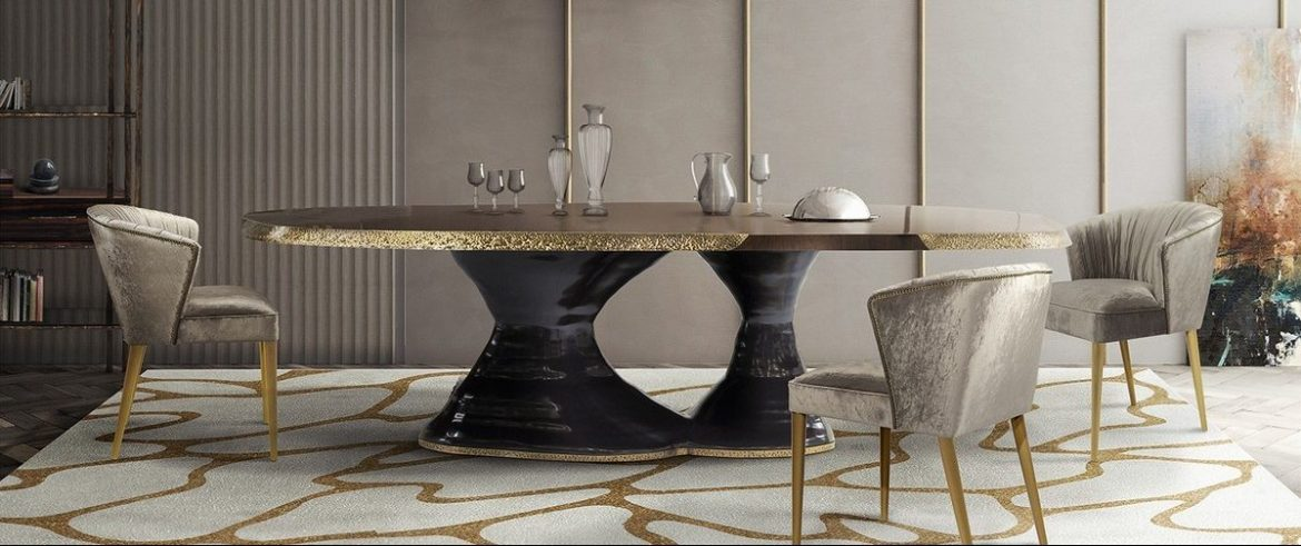 Contemporary Dining Tables For An Exquisite Dining Room contemporary dining table Contemporary Dining Tables For An Exquisite Dining Room plateau e1538037982420