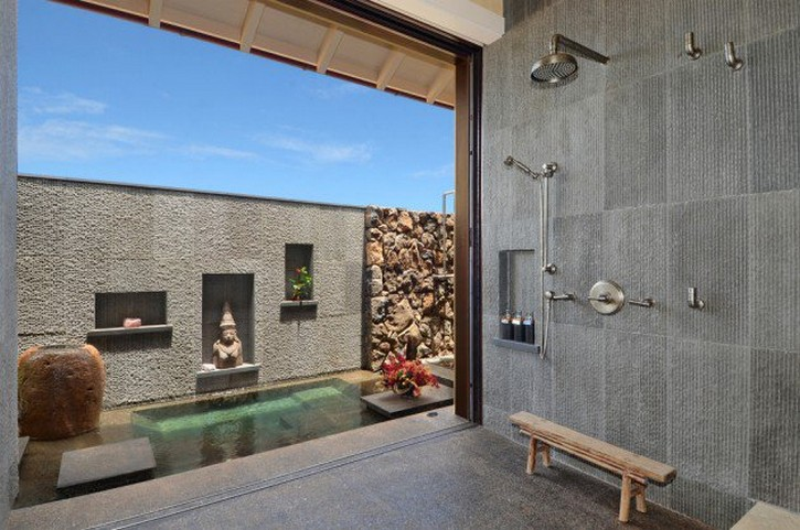 5 Unique Zen Bathrooms Inspired By Asian Modern Design asian modern design 5 Unique Zen Bathrooms Inspired By Asian Modern Design 15 Zen Inspired Asian Bathroom Designs For Inspiration 9