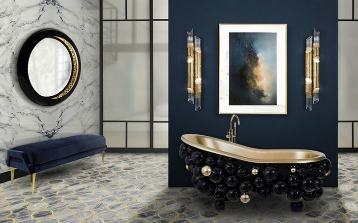 Here Are The Best Luxury Design Online Stores To Shop design online stores Here Are The Best Luxury Design Online Stores To Shop 16 Colourful Bathroom Ideas to Create the Most Soothing Environment 6