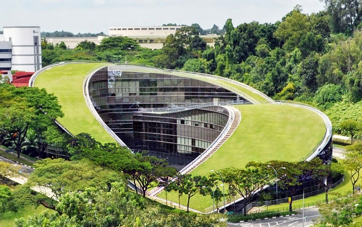 Best Singapore's Architecture For Design Lovers (Part II) design lovers Best Singapore's Architecture For Design Lovers (Part II) 916c5b 4242b91c5e7a4a368a3c6fe662d47fa3 mv1