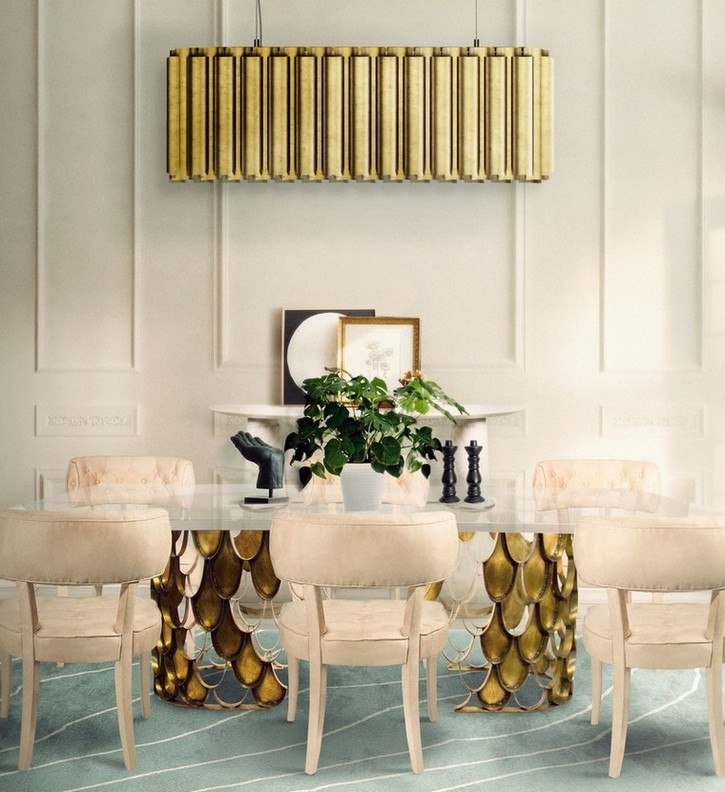 Here Are The Best Luxury Design Online Stores To Shop design online stores Here Are The Best Luxury Design Online Stores To Shop BB Dining Room mar17 2