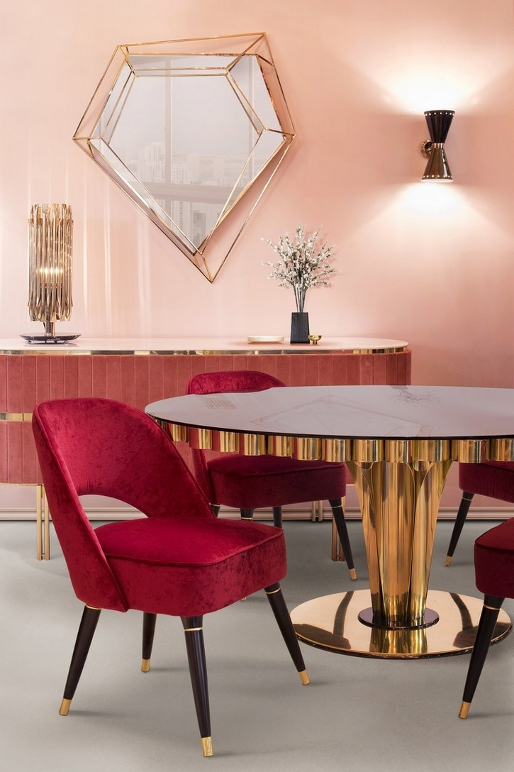 Here Are The Best Luxury Design Online Stores To Shop design online stores Here Are The Best Luxury Design Online Stores To Shop EH Dining Room mar17 1 1