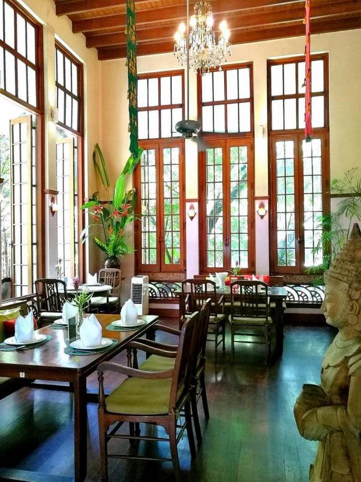 The Best Bespoke Hotels in Bangkok (Part II) [object object] The Best Bespoke Hotels in Bangkok (Part II) ariyasomvilla