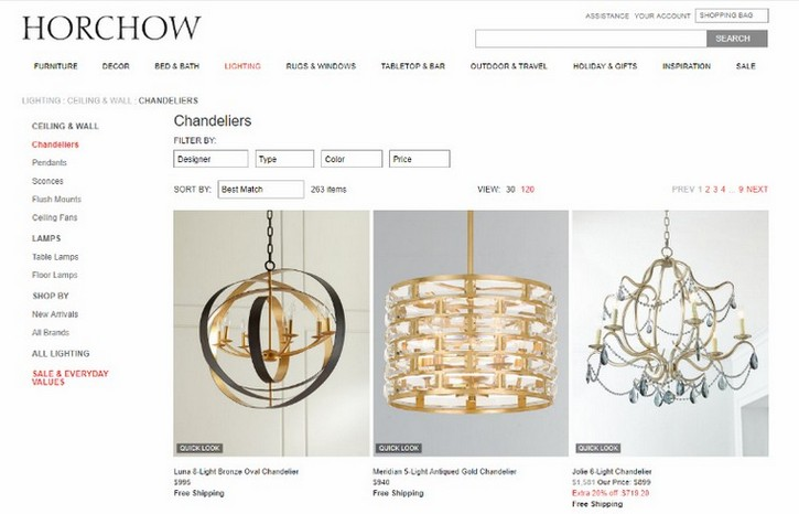 Find out the best lighting online stores lighting online stores Find out the best lighting online stores horchow