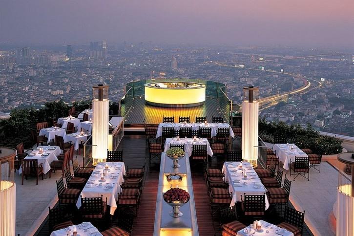 The Best Bespoke Hotels in Bangkok (Part II) [object object] The Best Bespoke Hotels in Bangkok (Part II) lebua