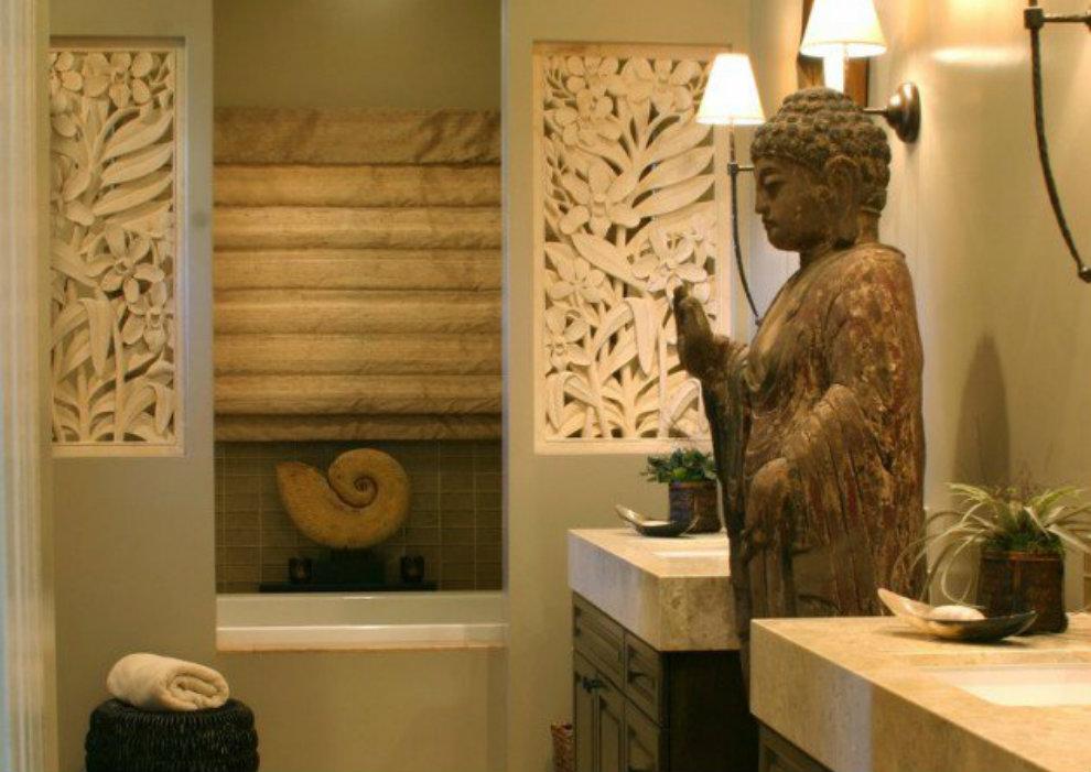 asian modern design 5 Unique Zen Bathrooms Inspired By Asian Modern Design main bath