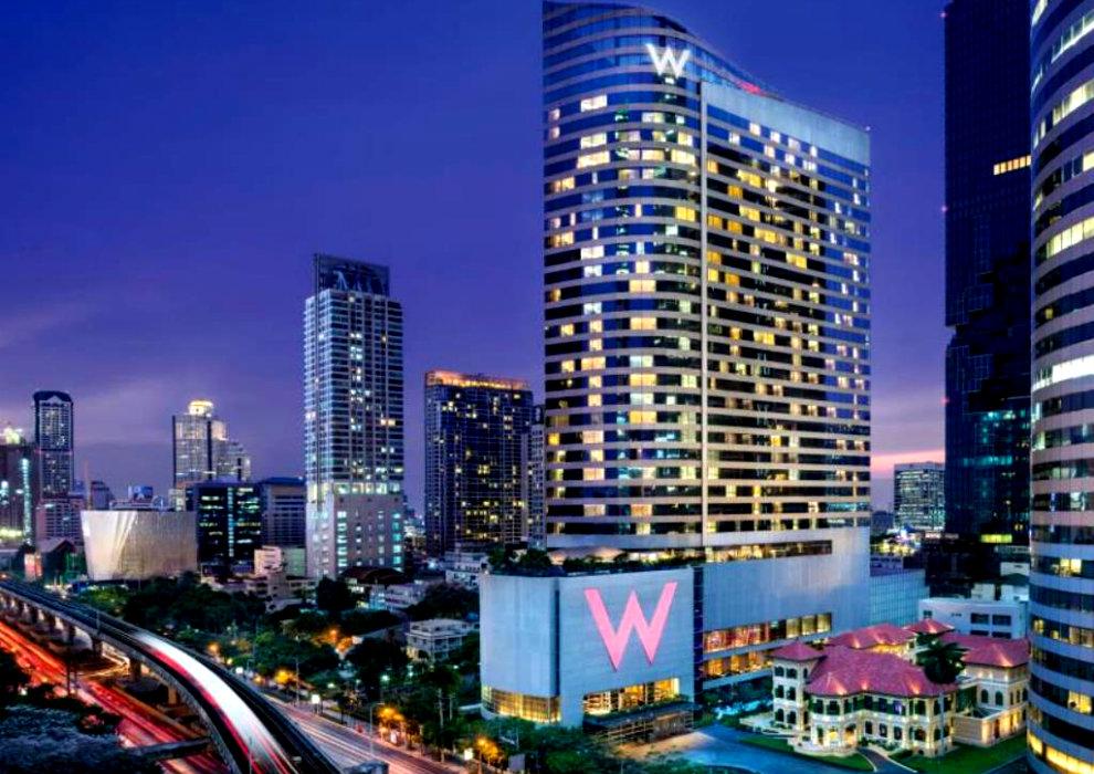 [object object] The Best Bespoke Hotels in Bangkok (Part II) main hotel 2