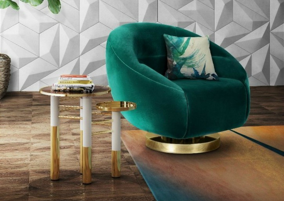 interior decor trends Here Are The Interior Decor Trends For 2019 main trends