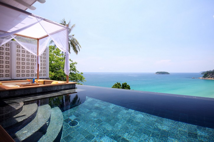Trendy boutique hotels to stay in Thailand hotels to stay in thailand Trendy boutique hotels to stay in Thailand seaview pool villa 04