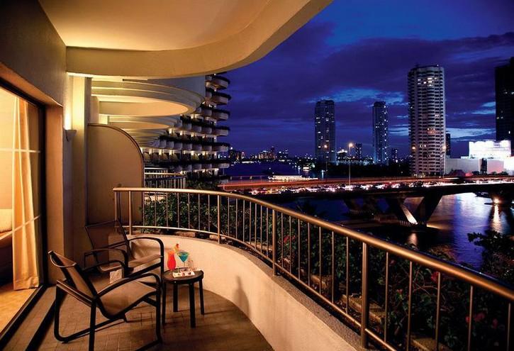 The Best Bespoke Hotels in Bangkok (Part II) [object object] The Best Bespoke Hotels in Bangkok (Part II) shangri la hotel bangkok 061