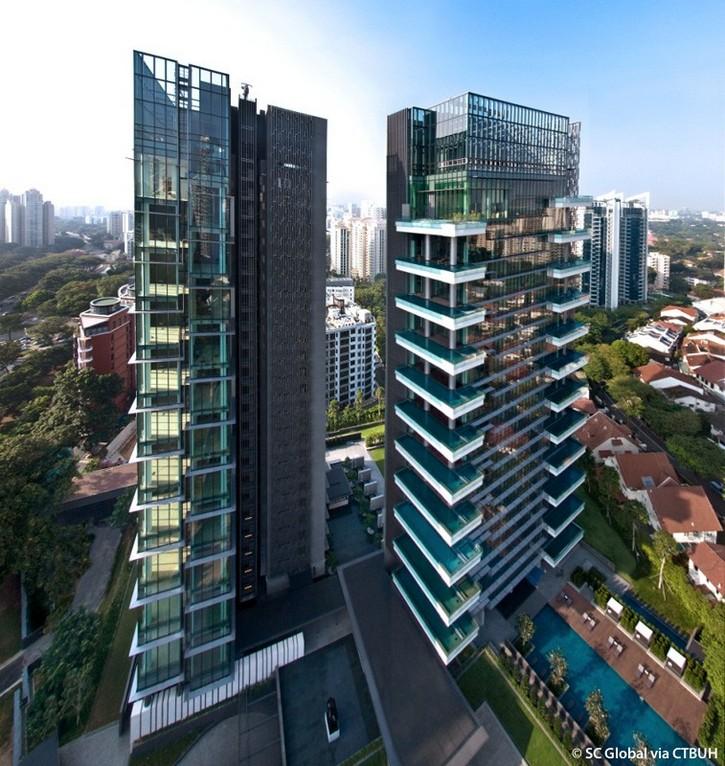 Best Singapore's Architecture For Design Lovers (Part II) design lovers Best Singapore's Architecture For Design Lovers (Part II) themarq externalview signature premiertowerscscglobal