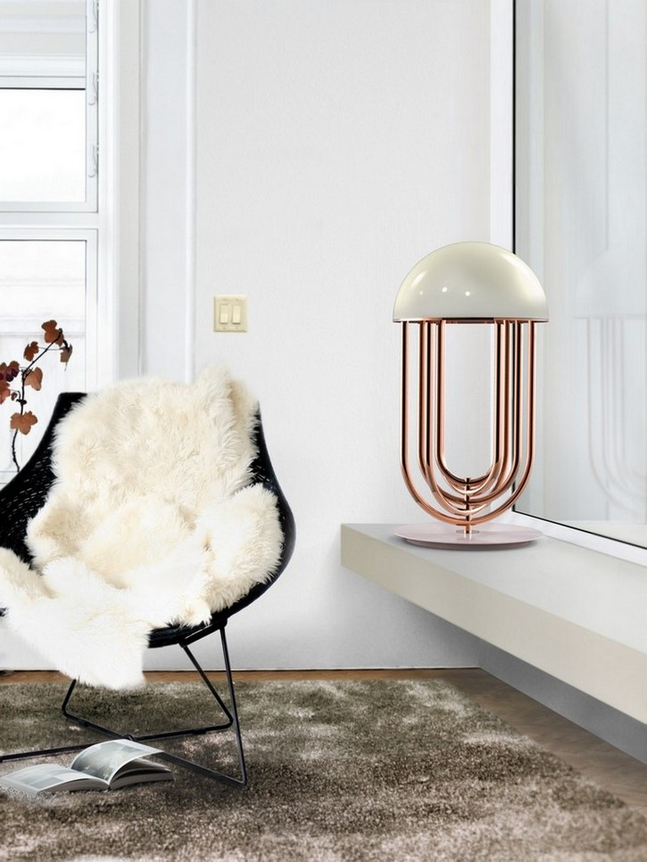 Here Are The Interior Decor Trends For 2019 interior decor trends Here Are The Interior Decor Trends For 2019 turner table ambience 05 HR7a9c5a07bc30c65712a9cfec4294e7111