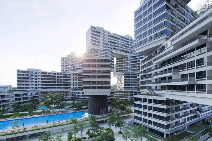 Best Singapore's Architecture For Design Lovers (Part I) design lover Best Singapore's Architecture For Design Lovers (Part I) xiwj40sd3z7zwy6k