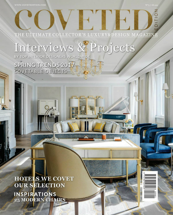 Some of the World's most popular Interior Design Magazines Interior Design Magazines Some of the World's most popular Interior Design Magazines Coveted Asian
