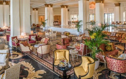 luxury hotel lobby designs Asia's 10 Best Luxury Hotel Lobby Designs DESTAQUE 9 480x300