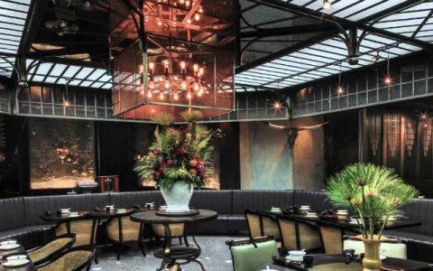 asian interior designers Top 10 Asian Interior Designers Destaque 480x300