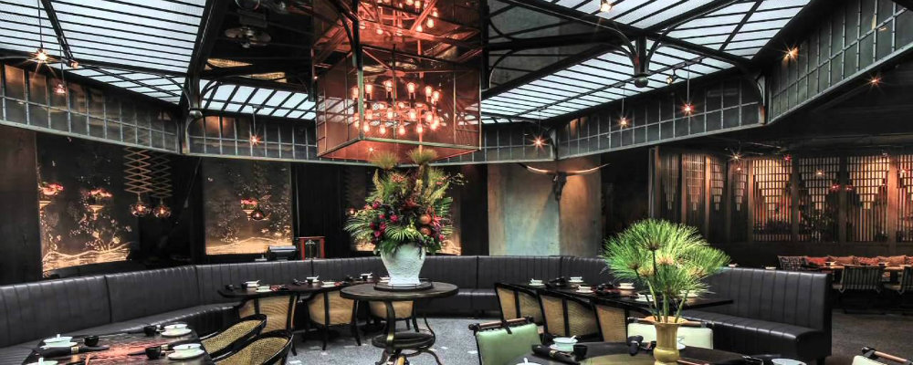 asian interior designers Top 10 Asian Interior Designers Destaque