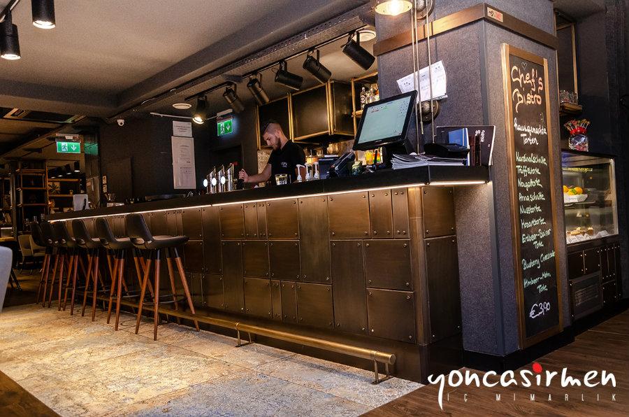 Yonca Sirmen Chef's Bistro: A Design Project By Yonca Sirmen IMG3 3