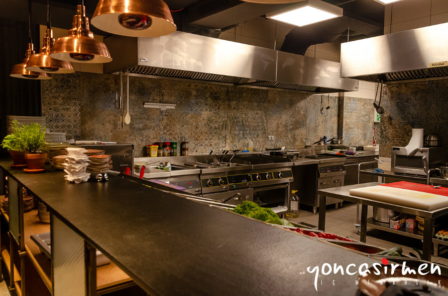 Yonca Sirmen Chef's Bistro: A Design Project By Yonca Sirmen IMG4 3