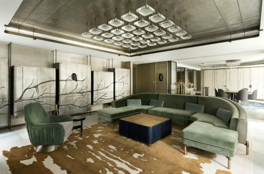 Top 10 Asian Interior Designers Asian Interior Designers Top 10 Asian Interior Designers Joyce wang
