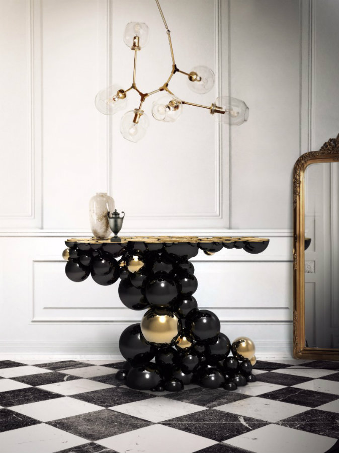Know some of the World's Brands of Exclusive Expensive Furniture Exclusive Expensive Furniture Know some of the World's Brands of Exclusive Expensive Furniture newton console