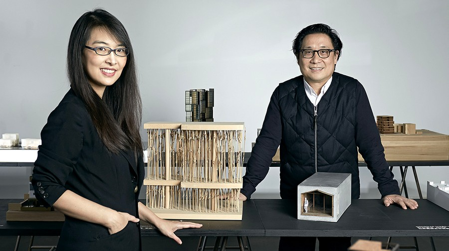 Have a look at 10 of the best Shanghai designers and architects shanghai designers Have a look at 10 of the best Shanghai designers and architects NerieHU