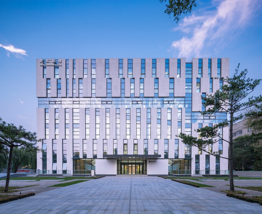 Kokaistudios Designed The Most Prestigious Law Faculty In China Kokaistudios Kokaistudios Designed The Most Prestigious Law Faculty In China Kokaistudios Designed The Most Prestigious Law Faculty In China 9