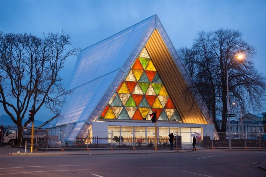 Shigeru Ban Is A Symbol Of Japan's Modern Architecture Industry Shigeru Ban Shigeru Ban Is A Symbol Of Japan's Modern Architecture Industry Shigeru Ban Is A Symbol Of Japans Modern Architecture Industry 2