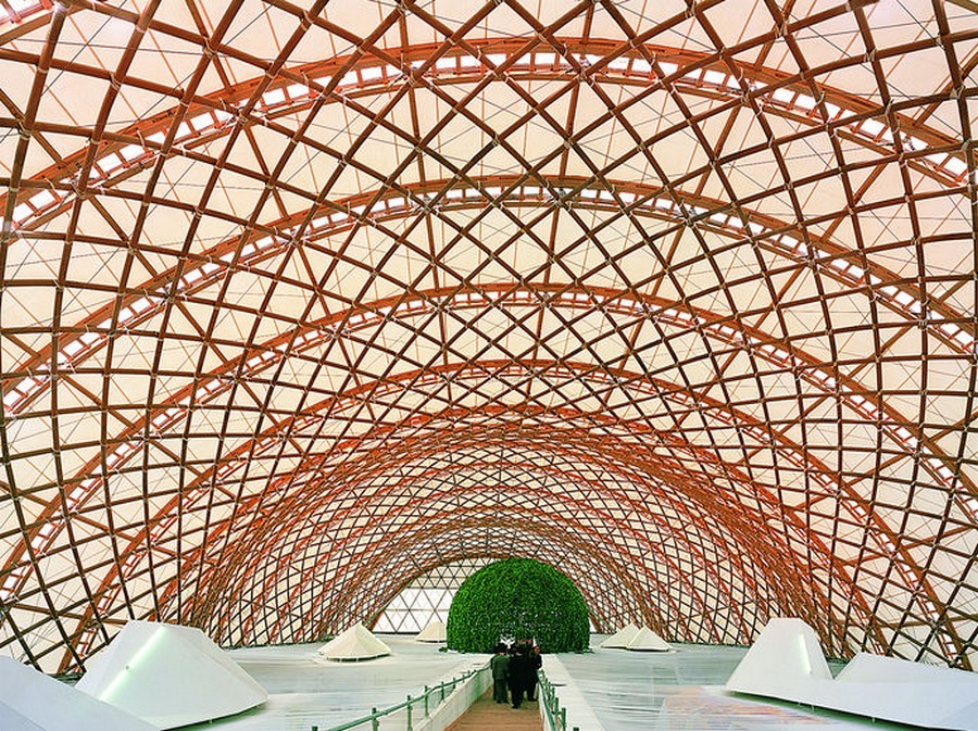 Shigeru Ban Is A Symbol Of Japan's Modern Architecture Industry Shigeru Ban Shigeru Ban Is A Symbol Of Japan's Modern Architecture Industry Shigeru Ban Is A Symbol Of Japans Modern Architecture Industry 4