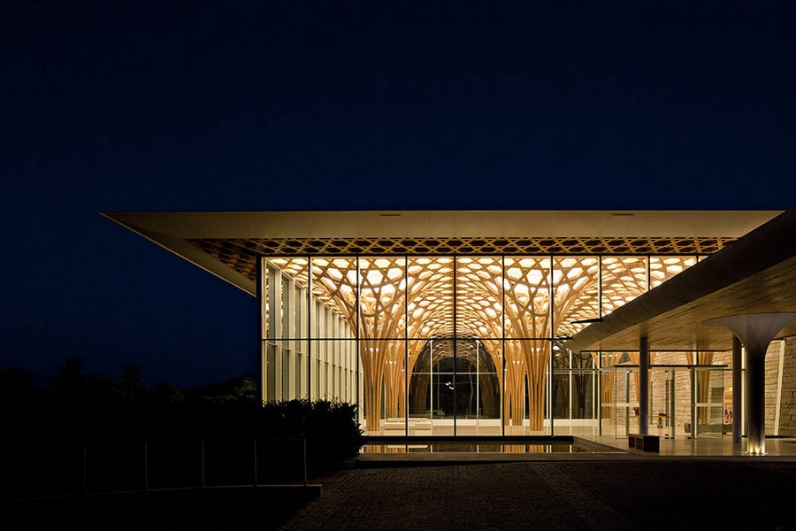 Shigeru Ban Is A Symbol Of Japan's Modern Architecture Industry Shigeru Ban Shigeru Ban Is A Symbol Of Japan's Modern Architecture Industry Shigeru Ban Is A Symbol Of Japans Modern Architecture Industry 7