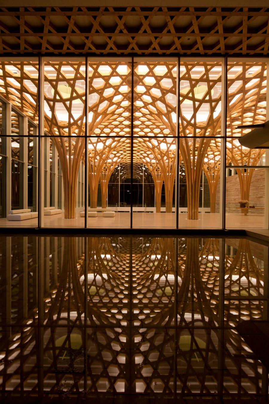 Shigeru Ban Is A Symbol Of Japan's Modern Architecture Industry Shigeru Ban Shigeru Ban Is A Symbol Of Japan's Modern Architecture Industry Shigeru Ban Is A Symbol Of Japans Modern Architecture Industry 8