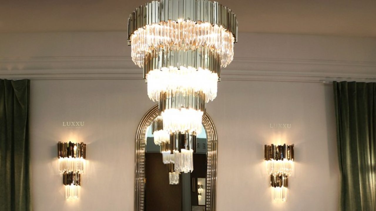 News On Lighting Design