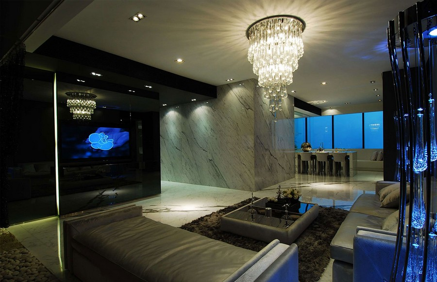 Be Inspired By JC Will & Associates' Luxury Apartment Design Project JC Will Be Inspired By JC Will & Associates' Luxury Apartment Design Project Be Inspired By JC Will Associates Luxury Apartment Design Project 2