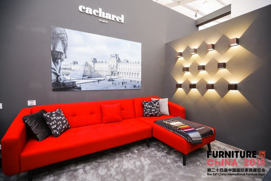 China International Furniture Expo Has Been Impressing For 25 Years China International Furniture Expo China International Furniture Expo Has Been Impressing For 25 Years China International Furniture Expo Has Been Impressing For 25 Years 2