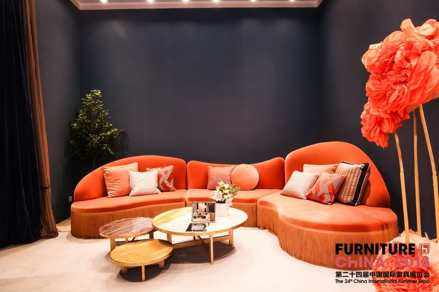 China International Furniture Expo Has Been Impressing For 25 Years China International Furniture Expo China International Furniture Expo Has Been Impressing For 25 Years China International Furniture Expo Has Been Impressing For 25 Years 3