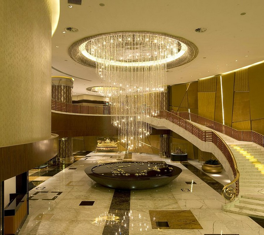 Inside Hotel Lisboa, One Of Macau's Top Luxury Hospitality Projects luxury hospitality project Inside Hotel Lisboa, One Of Macau's Top Luxury Hospitality Projects Inside Hotel Lisboa One Of Macaus Top Luxury Hospitality Projects 3
