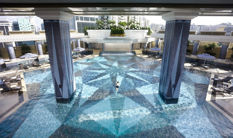 Inside Hotel Lisboa, One Of Macau's Top Luxury Hospitality Projects luxury hospitality project Inside Hotel Lisboa, One Of Macau's Top Luxury Hospitality Projects Inside Hotel Lisboa One Of Macaus Top Luxury Hospitality Projects 4