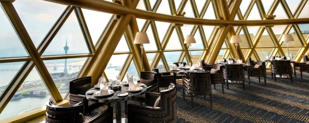 Inside Hotel Lisboa, One Of Macau's Top Luxury Hospitality Projects luxury hospitality project Inside Hotel Lisboa, One Of Macau's Top Luxury Hospitality Projects Inside Hotel Lisboa One Of Macaus Top Luxury Hospitality Projects capa