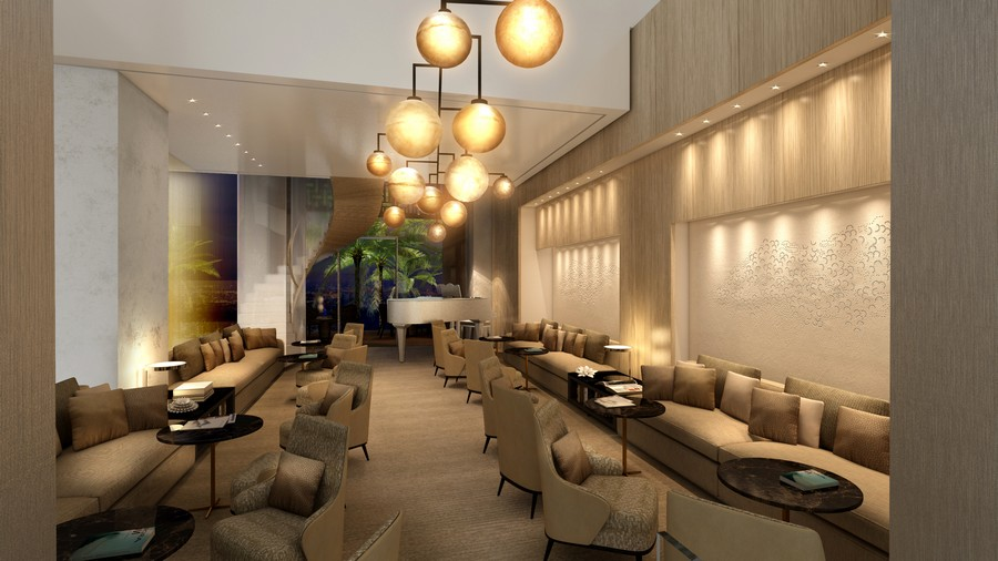 Sybille De Margerie Created Dubai's Royal Atlantis Boutique Hotel Sybille de Margerie Sybille De Margerie Created Dubai's Royal Atlantis Boutique Hotel Sybille De Margerie Created Dubais Royal Atlantis Boutique Hotel 2
