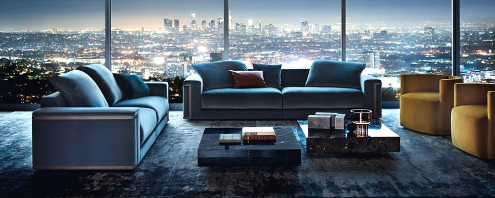 5 Luxury Design Brands That You Can Find At Nuovo Collection Showroom