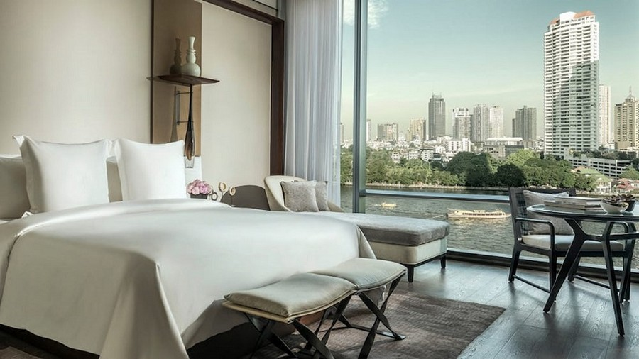 Bangkok's Four Seasons Luxury Hotel Has The Most Beautiful Interiors four seasons Bangkok's Four Seasons Luxury Hotel Has The Most Beautiful Interiors Bangkoks Four Seasons Luxury Hotel Has The Most Beautiful Interiors 2