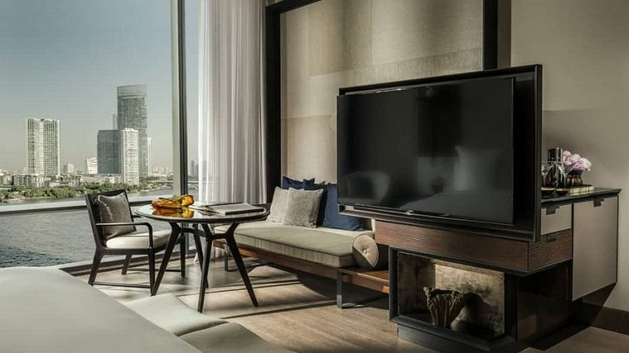 Bangkok's Four Seasons Luxury Hotel Has The Most Beautiful Interiors four seasons Bangkok's Four Seasons Luxury Hotel Has The Most Beautiful Interiors Bangkoks Four Seasons Luxury Hotel Has The Most Beautiful Interiors 3