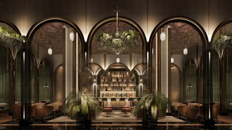 Bangkok's Four Seasons Luxury Hotel Has The Most Beautiful Interiors four seasons Bangkok's Four Seasons Luxury Hotel Has The Most Beautiful Interiors Bangkoks Four Seasons Luxury Hotel Has The Most Beautiful Interiors 4
